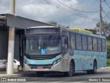 MG: Prefeitura de Ribeirão das Neves intensifica fiscalização em ônibus
