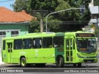 Teresina: Frota de ônibus municipal funcionará com 70% da frota nesta sexta (31)