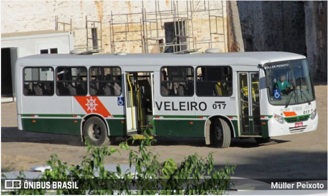 Rio Largo: Ônibus da Veleiro passarão circular com 30% da frota a partir de segunda 3