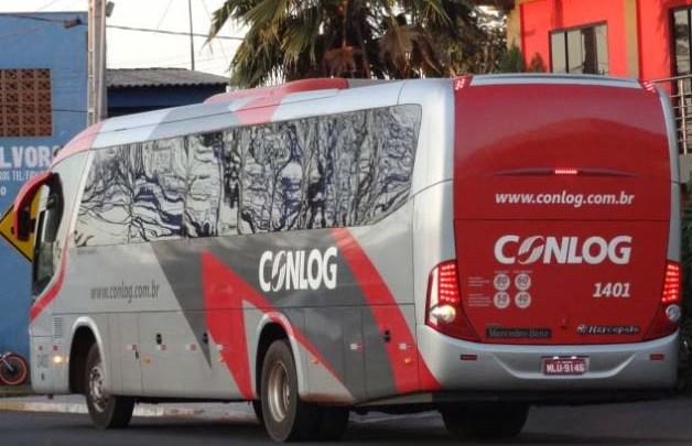 MS: Conlog S.A abre vagas para motoristas de ônibus