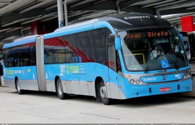 Rio: Guarda Municipal apreende homem por furto de celular e calote na estação do BRT Mato Alto