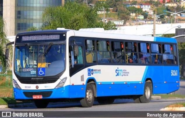 Justiça nega o retorno da circulação de ônibus em Florianópolis
