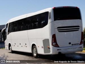 Anfavea informa que produção de ônibus fechou o  semestre com queda de 36,5%
