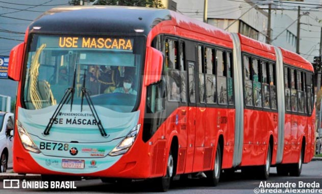 Curitiba: Greca oferece ônibus da capital para reforçar transporte metropolitano