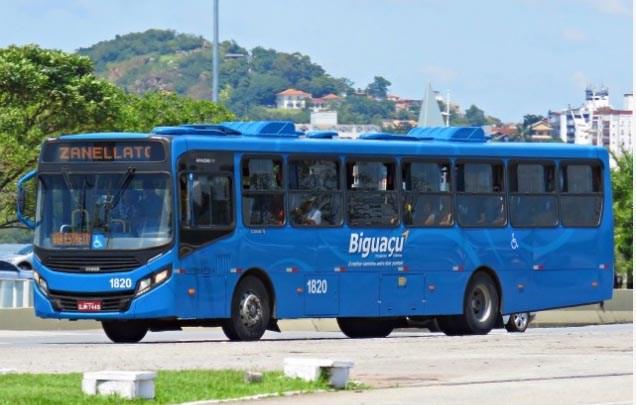 SC: Rodoviários da Biguaçu Transportes seguem com paralisação nesta quarta-feira