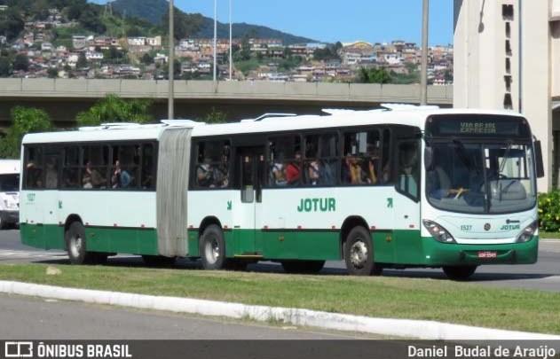 SC: Ônibus serão suspensos, após governo do Estado decretar novas medidas restritivas em várias cidades