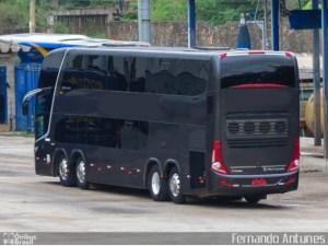 Empresa de ônibus causa prejuízo milionário em evasão de ICMS, diz Governo de Goiás