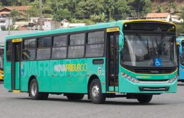 RJ: Nova Friburgo divulga edital de licitação do transporte público para os próximos dez anos
