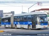 Recife: Nova estação de BRT começa a operar na Avenida Conde da Boa Vista neste sábado