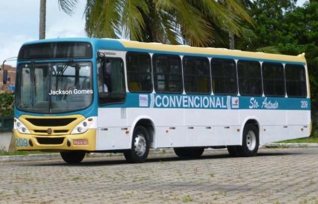 AL: Expresso Santo Antônio é a nova empresa que irá atender sete linhas Metropolitanas