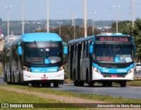 Rodoviários do DF encerram paralisação, após nova negociação com empresas de ônibus
