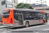 São Paulo: Dez linhas de ônibus terão seus pontos alterados no Terminal Parque Dom Pedro II a partir de 13 de julho