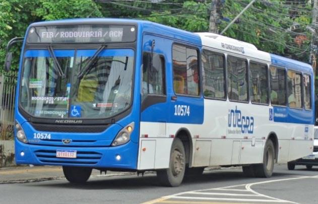 Salvador: Roda de ônibus se solta e chama atenção na Avenida Vasco da Gama – Vídeo