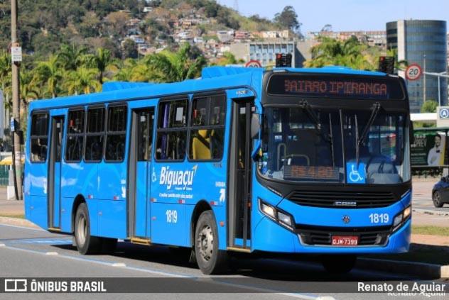 SC: Rodoviários da Biguaçu Transportes realização paralisação, após ocorrer 160 demissões nesta terça-feira
