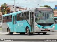 Feira de Santana: Empresas de ônibus suspendem demissões de 120, diz sindicato dos rodoviários