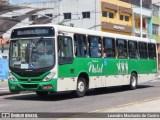 Prefeitura de Natal autoriza reforço na frota de ônibus na retomada do comércio