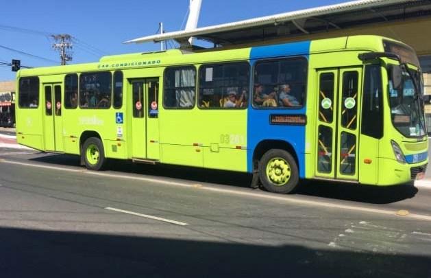 Teresina suspende neste fim de semana a circulação de ônibus. Veja o que muda
