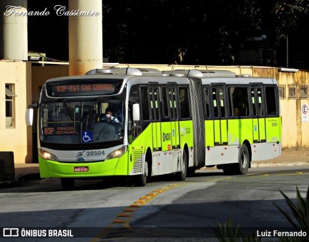 Prefeitura de Belo Horizonte altera horários dos ônibus municipais. Veja o que muda