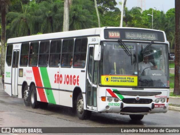 João Pessoa: Ônibus serão retomados nesta segunda-feira (6) com novo protocolo sanitário