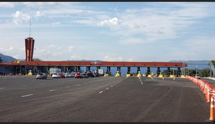 RS: Pedágio da Freeway inicia nova operação neste sábado 15