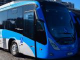 Prefeitura do Rio reforça frota do BRT com mais três articulados