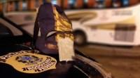 Vídeo: PRF prende homem que transportava entorpecentes dentro de ônibus na BR-116