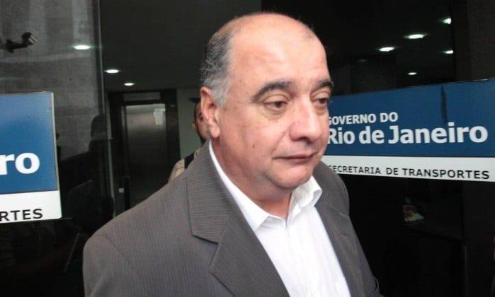 MPF denuncia crimes de lavagem e contra o sistema financeiro do ex-presidente do Detro, Rogério Onofre