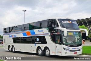 Ônibus retomam operação no serviço interestadual em Santa Catarina