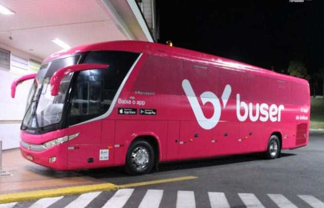 Buser oferece passagem de graça entre Florianópolis e Porto Alegre e Florianópolis e São Paulo