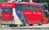 Vídeo: PRF apreende dois passageiros de ônibus em Rio Verde transportando entorpecentes