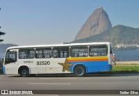 Vídeo: Transportes Estrela encerra suas atividades na cidade do Rio de Janeiro