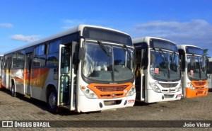 Itabuna: Ônibus não circulam nesta segunda-feira e Prefeitura informa que empresas são multadas