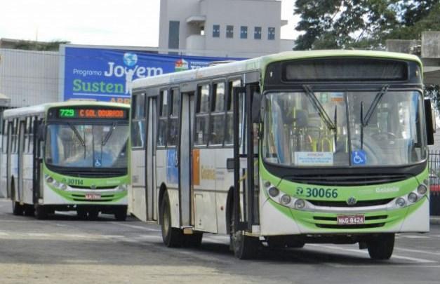 Criança morre atropelada por ônibus em Goiânia neste domingo