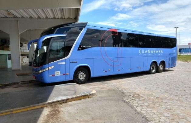 PB: MPF investiga irregularidades na reforma da Rodoviária de Sousa. Ônibus operam normalmente no local