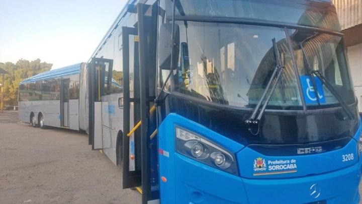 SP: Sorocaba recebe primeiro trecho do BRT e 43 novos ônibus estarão disponíveis