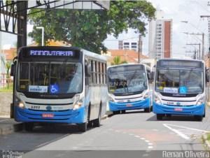 SP: Prefeitura de Rio Claro amplia horários de ônibus a partir desta quarta-feira