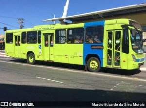 Prefeitura de Teresina suspende circulação de ônibus neste fim de semana