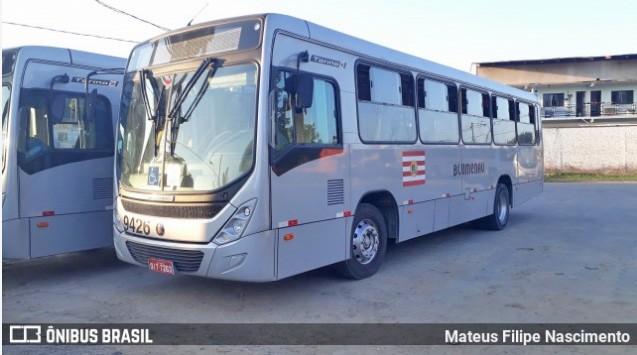 SC: Prefeitura de Blumenau suspende por mais 12 dias o transporte coletivo