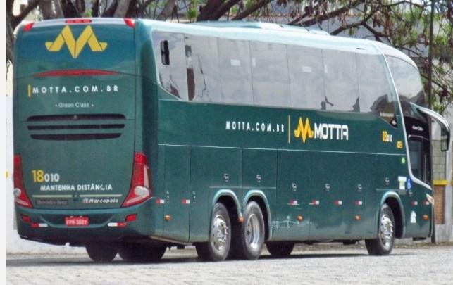 SP: Polícia prende jovem de 22 anos transportando entorpecentes em ônibus na rodovia Castello Branco