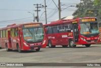 RJ: Rodoviários de Niterói e região podem paralisar atividades