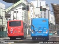 Juiz de Fora: Após três dias de paralisação, ônibus voltam a circular na cidade