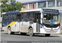RJ: Mulher morre ao ser atropelada por ônibus da Viação Pinheiral em Volta Redonda