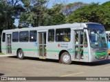 Maringá: Manifestação atrasa a saída de ônibus da TCCC