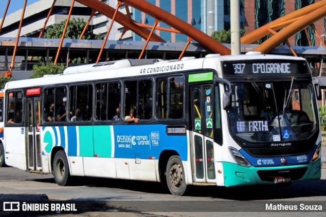 MPRJ recebe comunicações sobre falta de linhas de ônibus junto a plataforma Consumidor Vencedor
