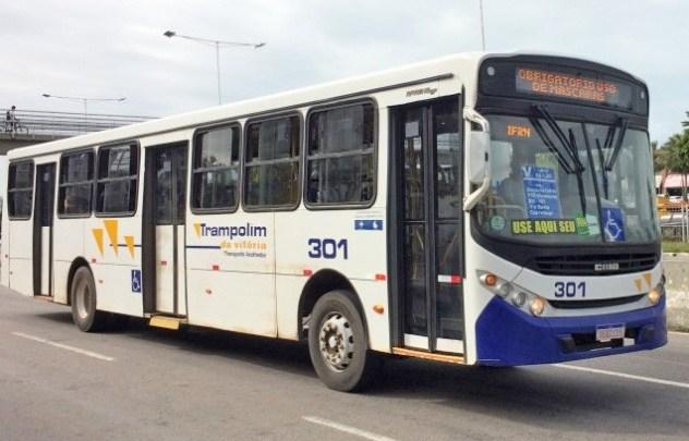 Grande Natal: ônibus Intermunicipais não devem transportar passageiros em pé