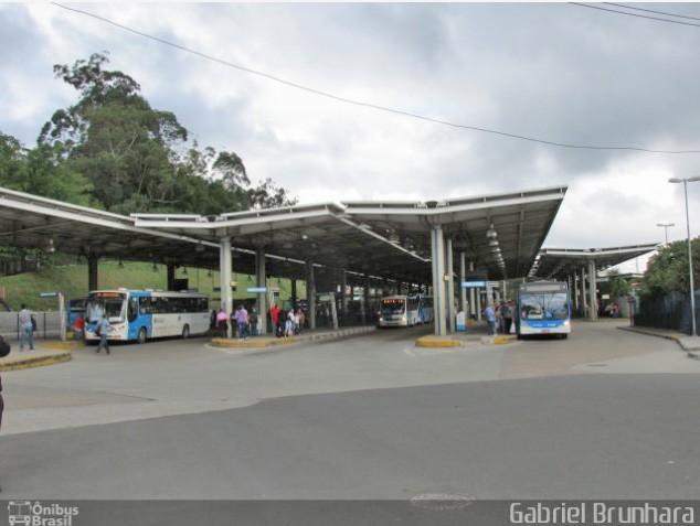 São Paulo: Terminal Varginha terá mudança de pontos temporariamente a partir do dia 22