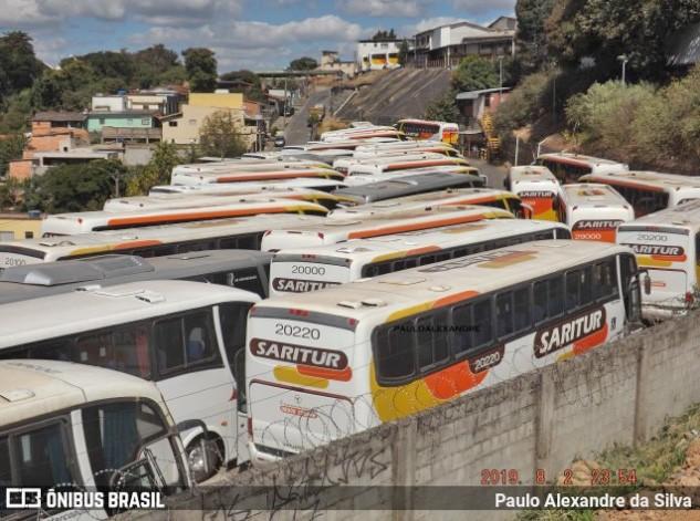 Deputados adiam para o dia 18 a votação do projeto que visa socorrer empresas de ônibus