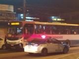 RJ: Passageiro é expulso de ônibus em Volta Redonda