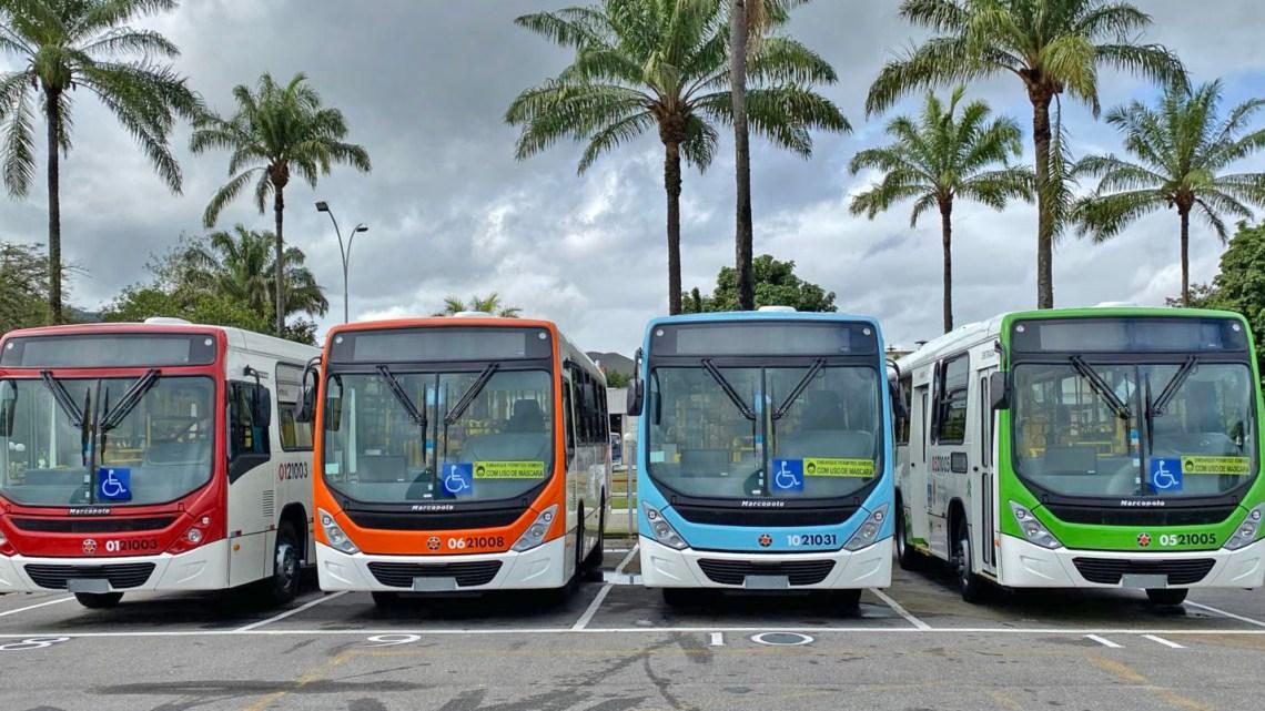 Manaus deve receber 150 novos ônibus até setembro deste ano, afirma Sinetram