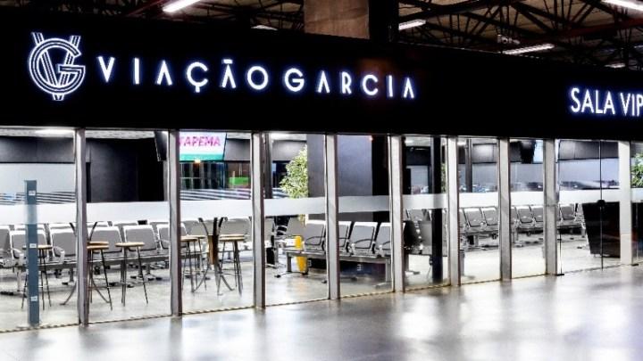 Viação Garcia e Brasil Sul inauguram mais salas VIP no Paraná e São Paulo